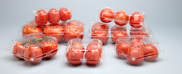 Image for Tomato Clamshells from WWP